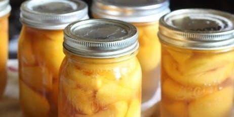 21 Acres: Jams, Jellies & Spreads -- Preserve the Taste of Summer!