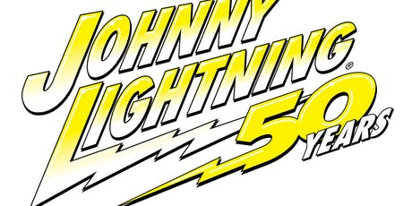 Johnny Lightning 50th Anniversary Party - Muscle Car and Corvette Nationals tickets