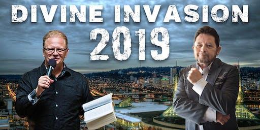 Divine Invasion 2019