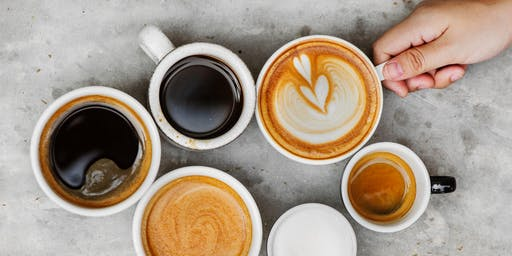 Chapel Hill Area Therapists Getting Coffee