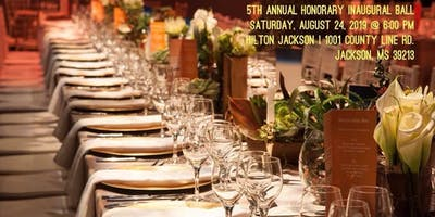 EPWA 5th Annual Honorary Inaugural Ball