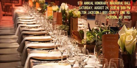 EPWA 5th Annual Honorary Inaugural Ball  tickets
