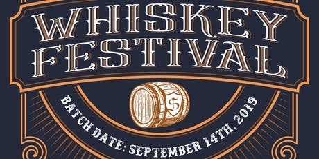 2019 Fresno Whiskey Festival  tickets