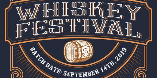 2019 Fresno Whiskey Festival