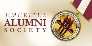Emeritus Alumni Society Coffee Chat
