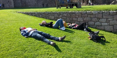 Tantallon Castle Ruin, Harbour Towns and Beaches (£27.00)