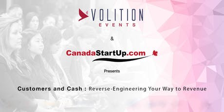 Deconstructing Customers and Cash: Reverse-Engineering Your Road to Revenue tickets