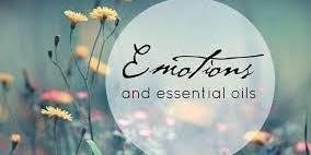 Din Hjärna och känslor –Lär dig använda eteriska oljor för att påverka ditt välbefinnande