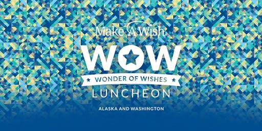WOW: Wonder of Wishes luncheon 2019