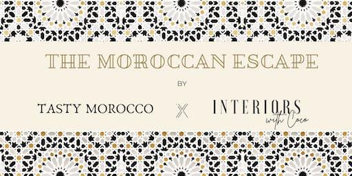 The Moroccan Escape