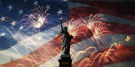 Celebrating the Independence Day 2019 Tickets