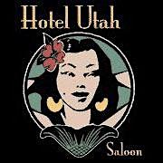 Hotel Utah logo