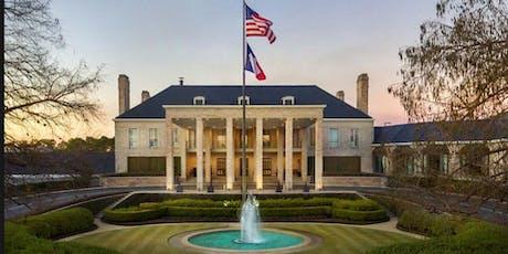 Houston Culverhouse Executives Society Reception tickets