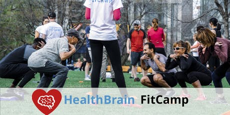 FitCamp at Major's Hill Park tickets