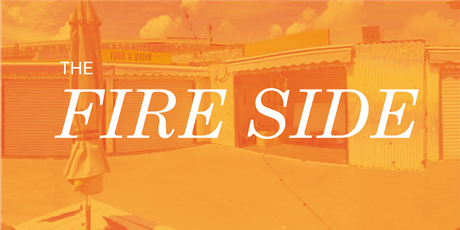 The Fire Side tickets