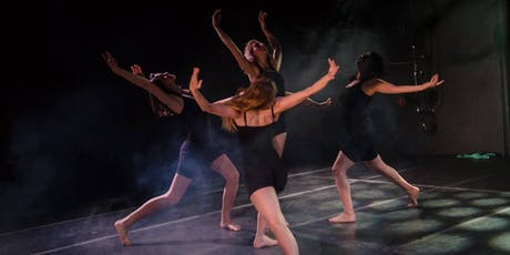Proximity: a contemporary and modern dance performance tickets