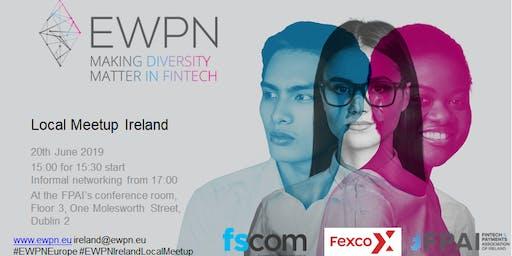 EWPN Local Meetup Ireland