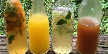 Herbal Beverages: From Important Potables of the Past to Today's Trending Tipples tickets