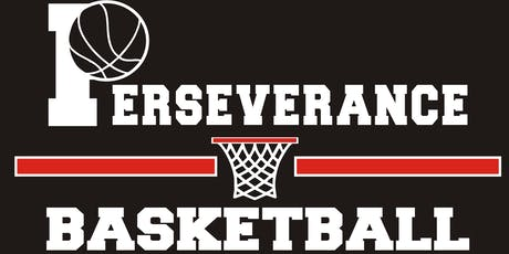 SUMMER BASKETBALL TRAINING WITH PERSEVERANCE tickets