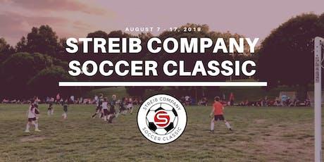 Streib Company Soccer Classic 2019 tickets