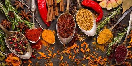 Ayurvedic Cooking for your Constitution  tickets