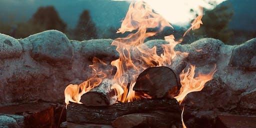 Plumcot Farm Fire Dinner