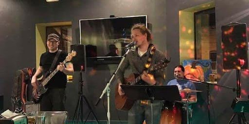 Live in the Taproom: Beat Deaf