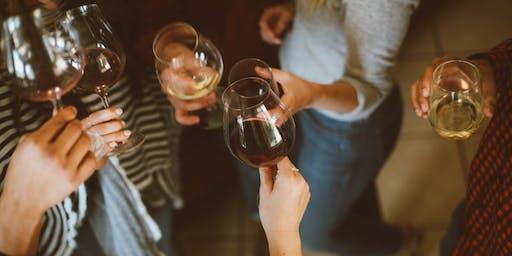 Wine at 5!