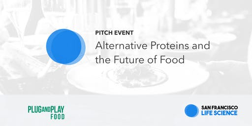 Alternative Protein Event with CMS
