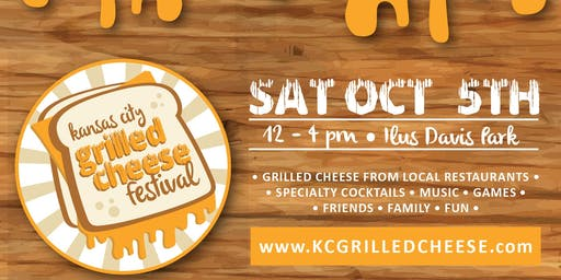 2019 Kansas City Grilled Cheese Festival