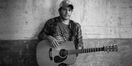 Live in the Taproom: Bo DePeña tickets