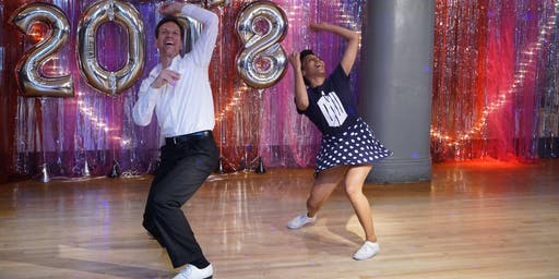 Free Ballroom Dance Class + Party with a Professional Show! Thursday, June 20th!
