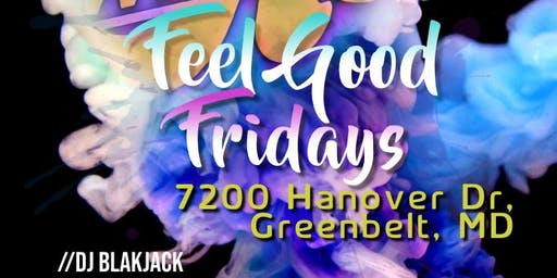 Willy K's: Feel Good Fridays