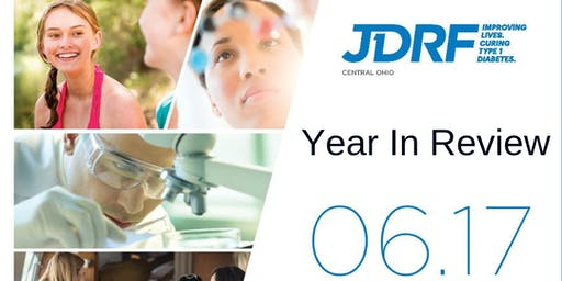 JDRF Year In Review