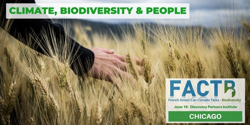 Climate, Biodiversity and People
