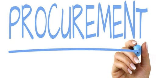 Introduction to Procurement