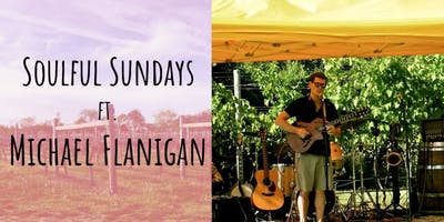 Soulful Sundays ft. Michael Flannigan