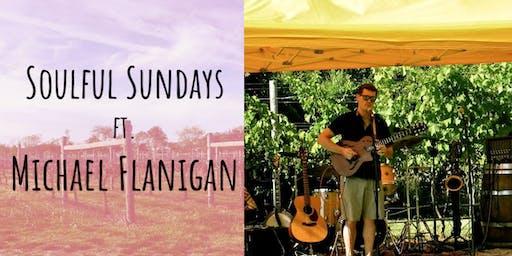 Soulful Sundays ft. Michael Flannigan
