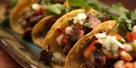 Let's Taco-bout it: Navigating Through a Fast Food World  tickets