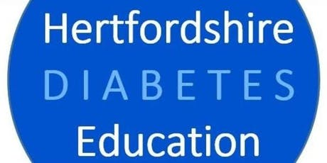 6th Hertfordshire Diabetes Conference  tickets
