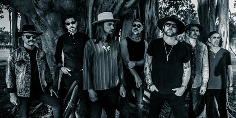 [CANCELLED] The Allman Betts Band tickets