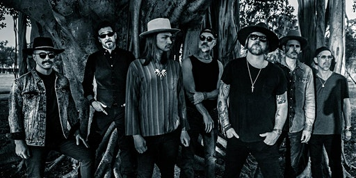 [CANCELLED] The Allman Betts Band