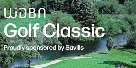 Westmeath Dublin Business Network (WDBN) Golf Classic tickets