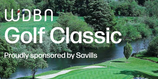 Westmeath Dublin Business Network (WDBN) Golf Classic