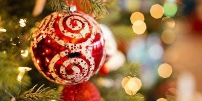 Banbury Symphony Orchestra Christmas concert