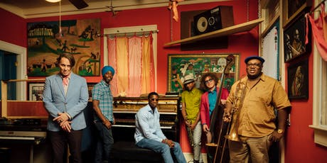 "Preservation Hall Jazz Band presents ""A Tuba to Cuba"" with Yusa and special guests @ Thalia Hall tickets"