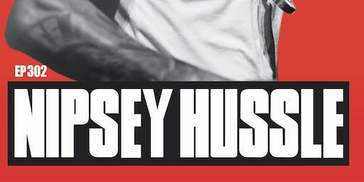 HIP HOP BOOK CLUB 302: Nipsey Hussle