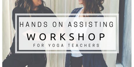 Hands On Assist Workshop tickets