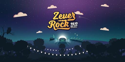 Zeverrock 2019
