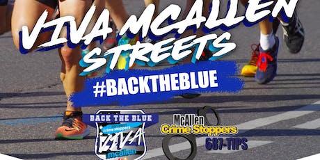 VIVA McAllen Streets tickets